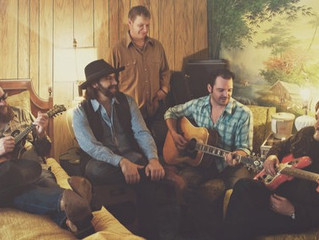 Q&A: Reckless Kelly will Bring its Country-Rock Sound to Delmar Hall