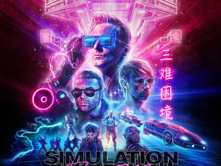 Album Review: Muse - 'Simulation Theory'