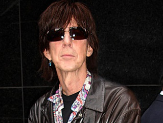How Ric Ocasek Remained Relevant
