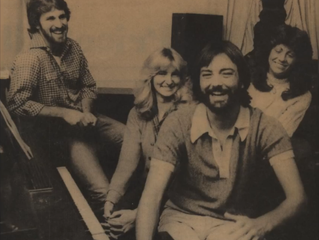 How an Unreleased Rich Mullins Song Got a New Life