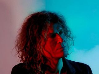 Q&A: The Killers' Dave Keuning to Release Debut Solo Album