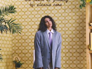 Album Review: Alessia Cara - 'The Pains of Growing'