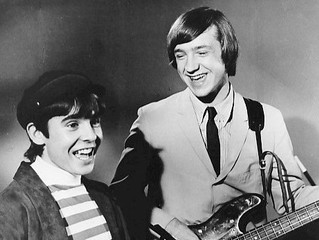 Remembering The Monkees' Peter Tork