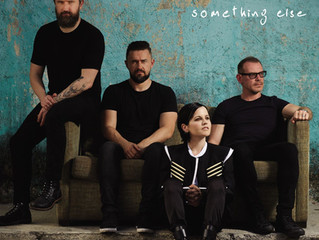 There Will Never Be Another Dolores O'Riordan