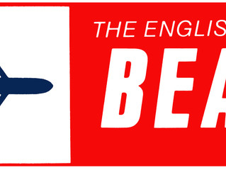 Podcast - Ep. 4: The English Beat - Dave Wakeling Interview