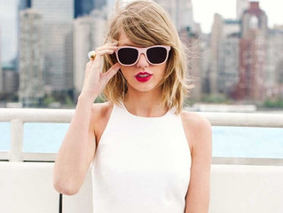 Opinion: Let Taylor Swift be Taylor Swift