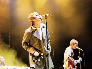 Top 25 Oasis Songs, Ranked