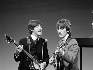 What Happened to a Reported, Unreleased Harrison-McCartney Song?