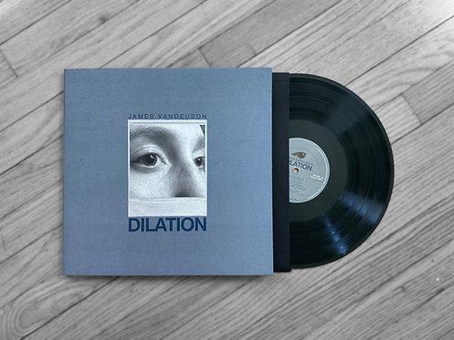 Dilation | Black Vinyl