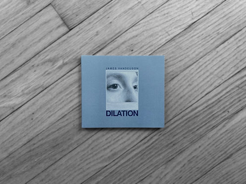 Dilation | CD Signed