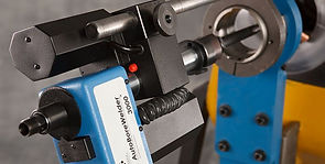 Automatic weldeing machine