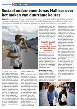 Rondom - Het Nieuwsblad