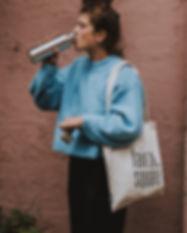 REKA - Tote Bag