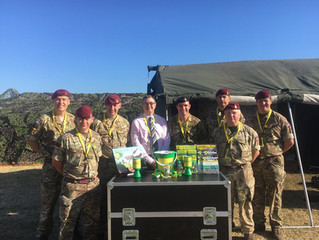 citizenAID supports Armed Forces Day