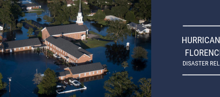 Hurricane Florence Disaster Relief