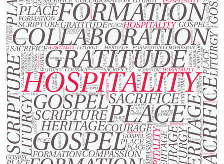 Our Values: Hospitality