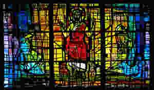 Lutheran Church at East Lansing