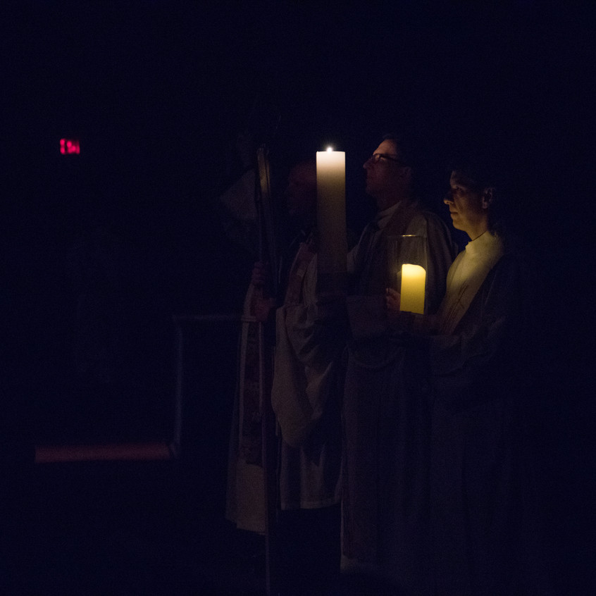 EASTER VIGIL 2018 Mark Story Photography-142