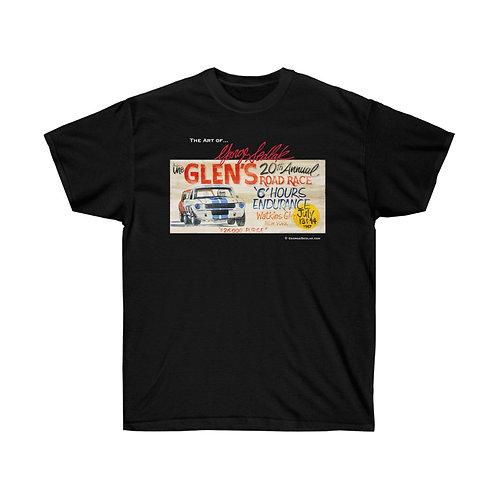 The Glen's