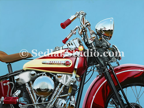 RED KNUCKLEHEAD