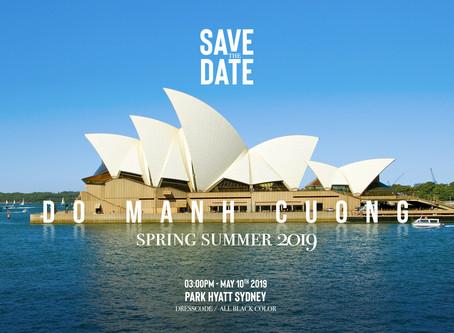 Sau Beverly Hills, Đỗ Mạnh Cường chi mạnh tay cho show cá nhân tại Sydney