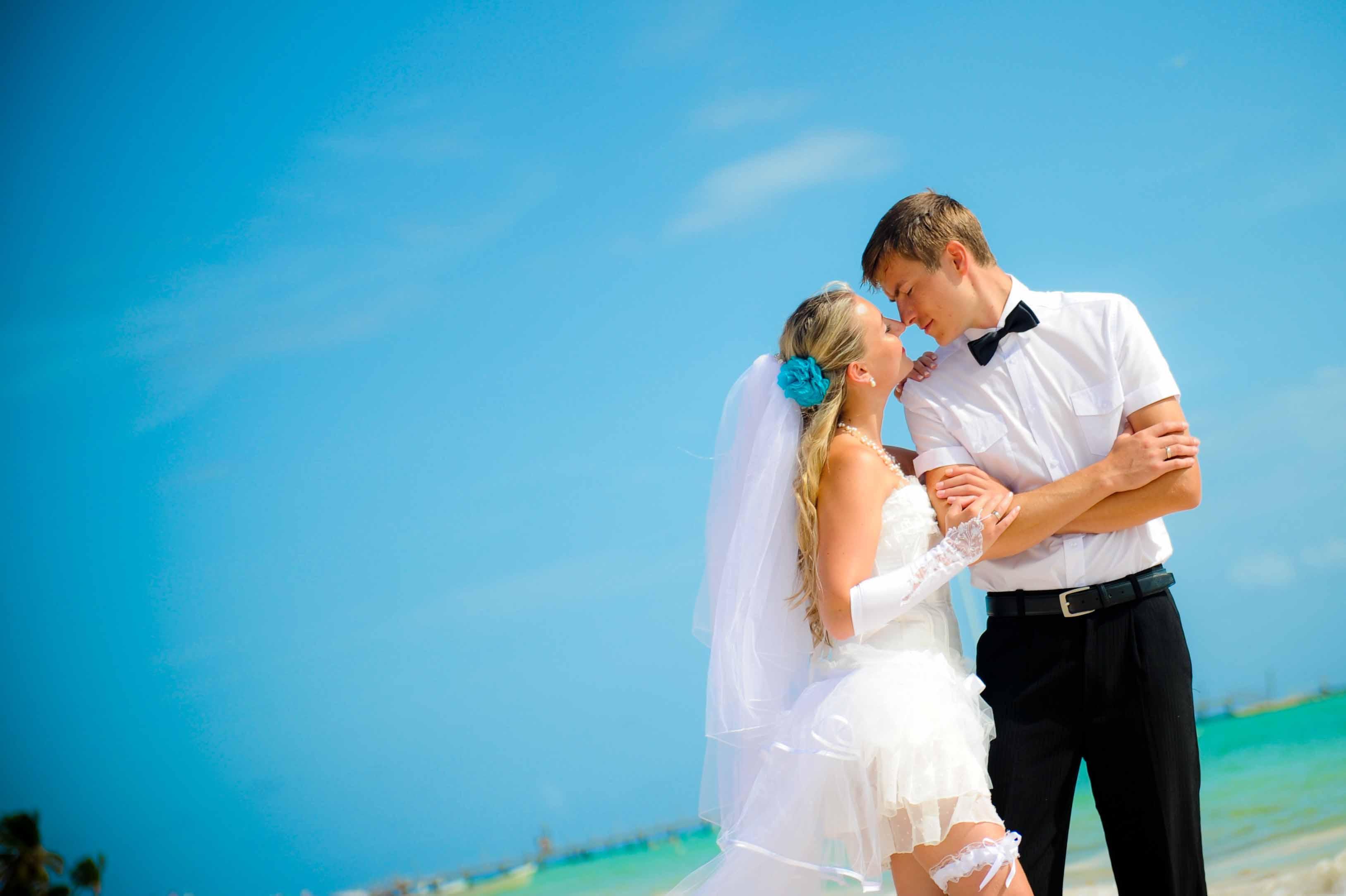 fotografo de boda en Punta Cana