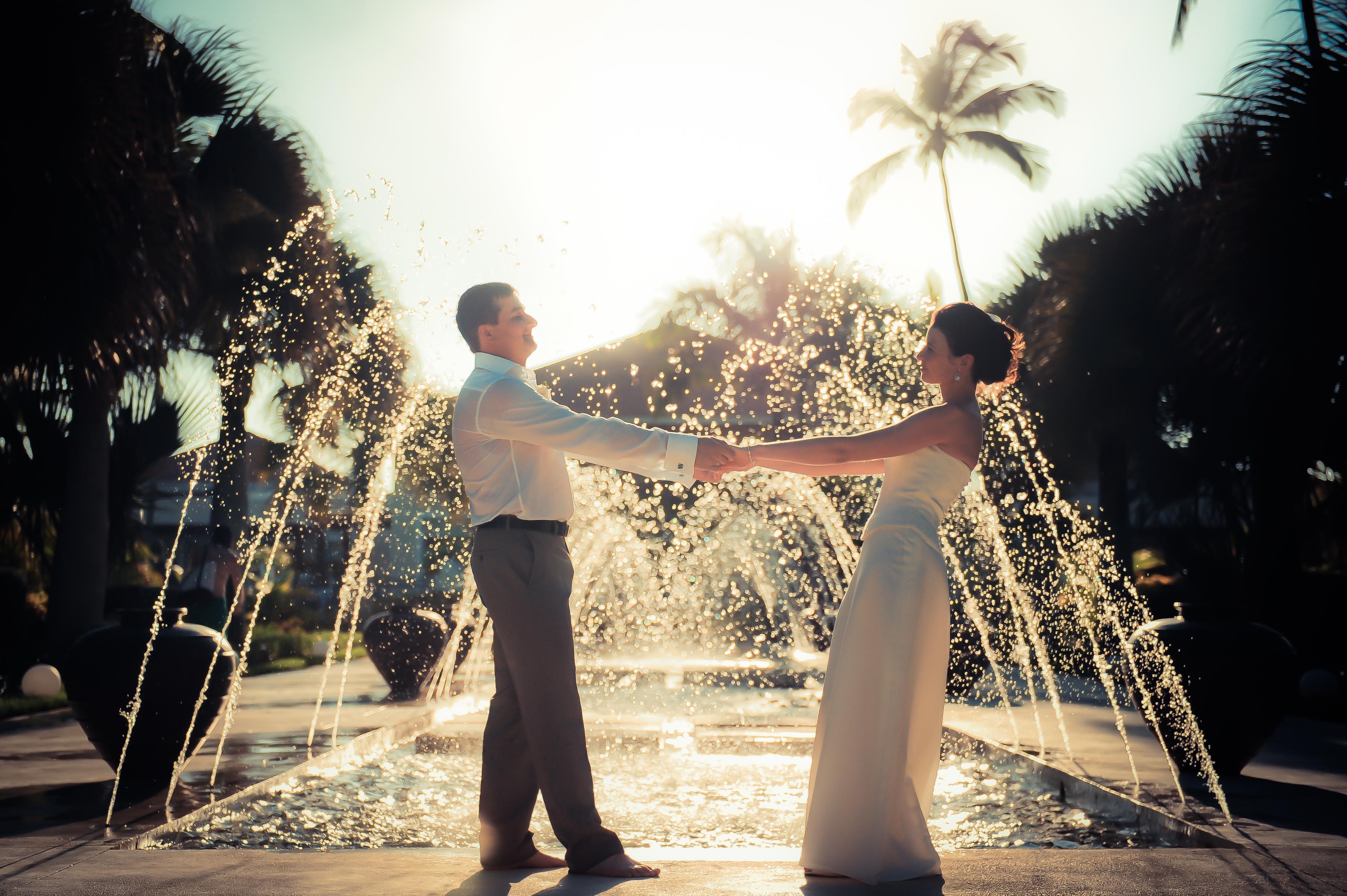 Fotografo de boda en Punta ana