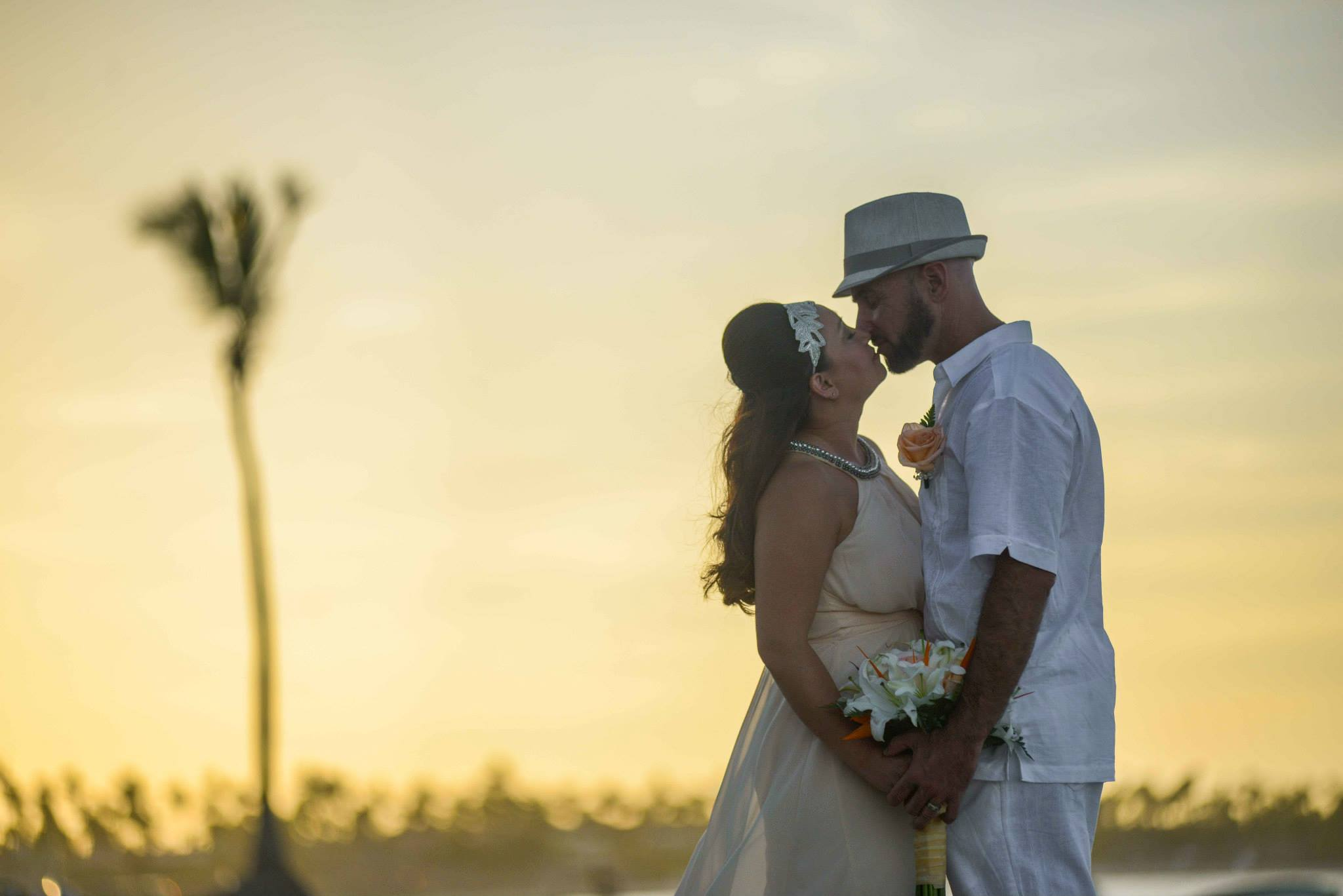 Sesion de fotos en Punta Cana