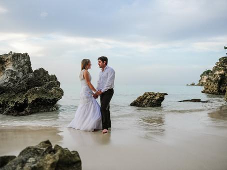 Playa Macao - una de las playas preferida para tu sesión de fotos.