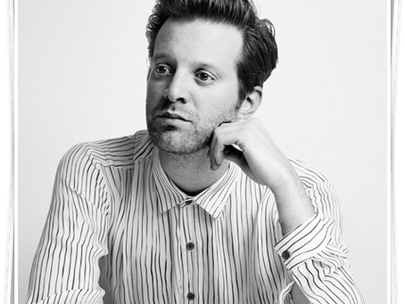The Boom Room hosts Mayer Hawthorne for Fillmore Show Rehearsals