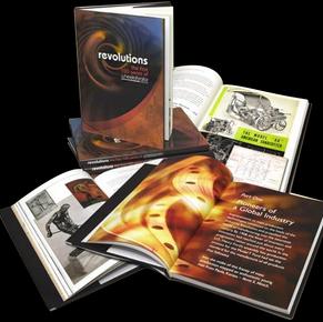 Revolutions: 100 Years of Wheelabrator Group