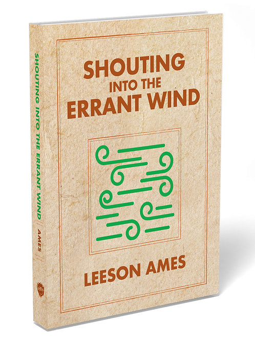 Shouting Into the Errant Wind