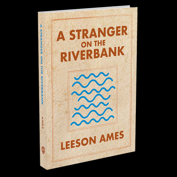 A Stranger on the Riverbank
