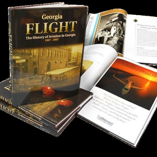 Georgia Flight: The History of Aviation in Georgia