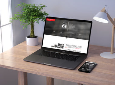 Code to Success Website