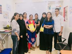 Speech Competition Dadar
