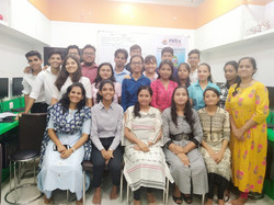Group Picture for PD Andheri