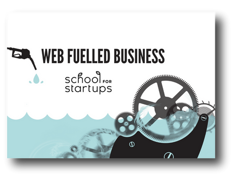Web Fuelled Business