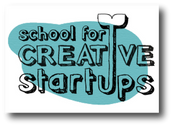 School for Creative Startups