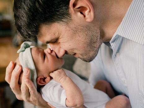 The Best Age to Take Newborn Photos
