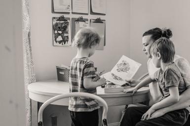 Family portraits Minneapolis, MN