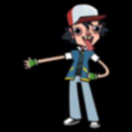 Ash Pokémon CarneMoídaTV