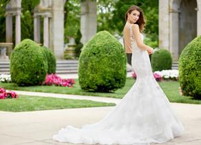 Featured Wedding Designer: Martin Thornburg