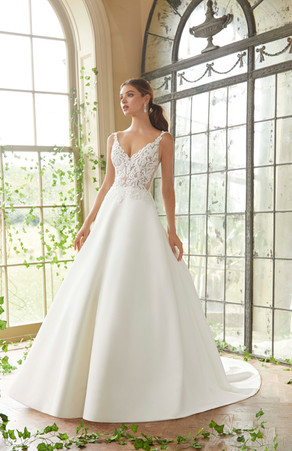 The Top 5 Silhouettes Every Bride Should Know
