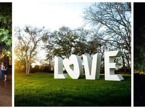 Featured wedding venue: Kindred Oaks