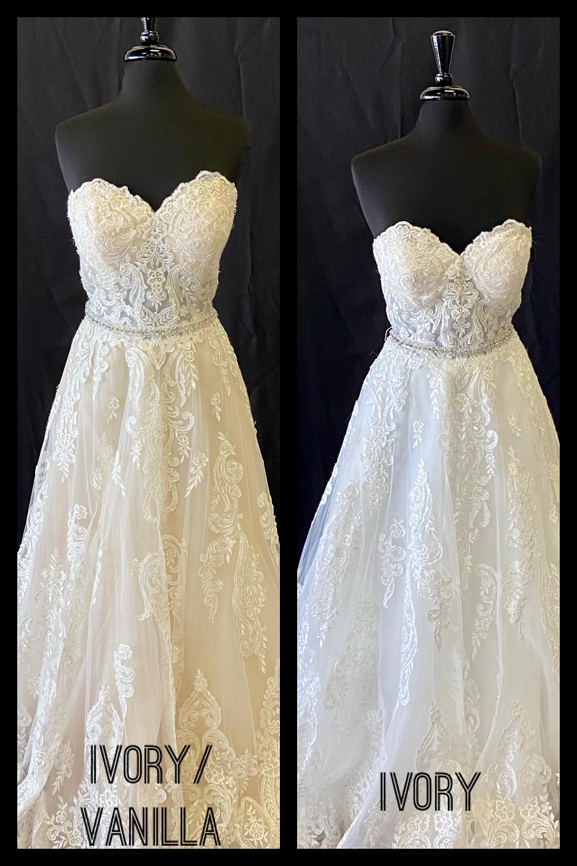 Lace wedding dresses Austin, Tx