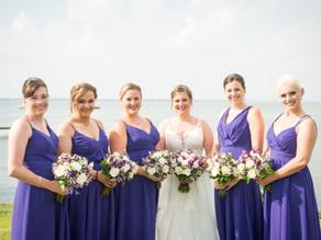 Bridesmaid dresses YOUR way!