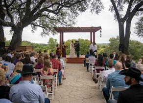 Featured Wedding Venue: Reunion Ranch