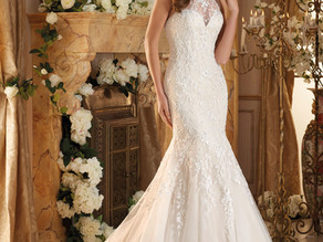 Top selling wedding gowns for the $1000 range at Amour Bridal