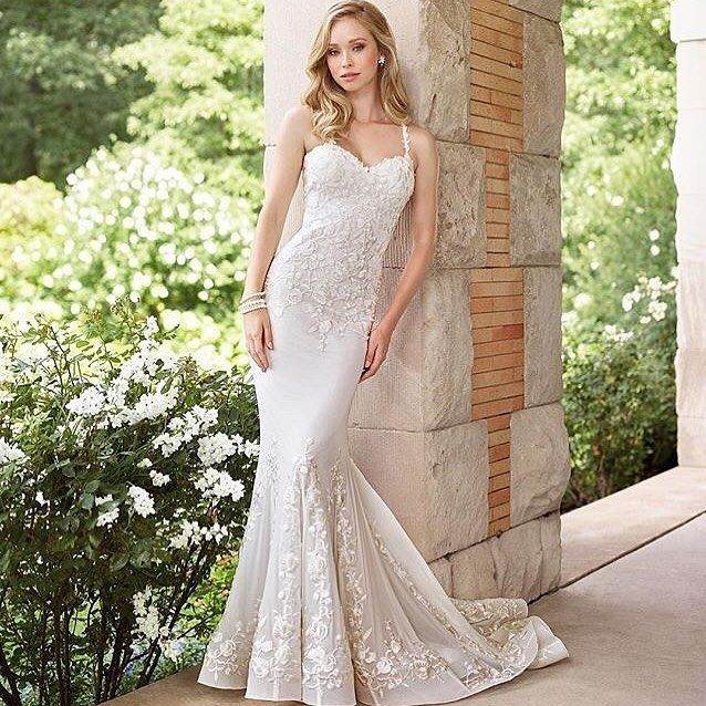Affordable wedding dress beach amour bridal cedar park texas